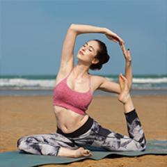 Running & Yoga